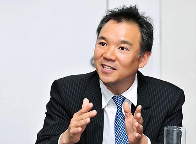10 người giàu nhất Hàn Quốc năm 2019 - Ảnh 3.