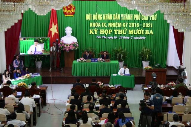 Cần Thơ có 27 đại lý bán xăng dầu của đại gia Trịnh Sướng - Ảnh 3.