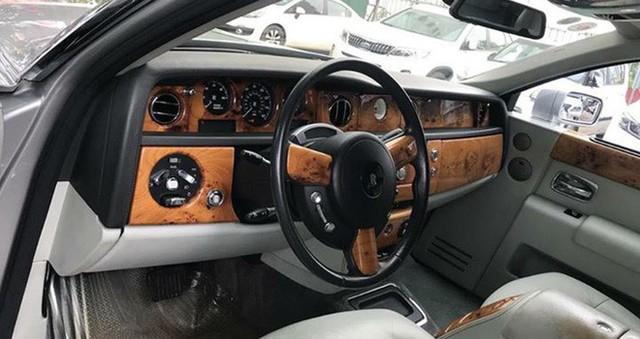 Đại gia điếu cày Lê Thanh Thản bị khởi tố: Nhìn lại vận đen của những chiếc Rolls-Royce triệu đô - Ảnh 9.