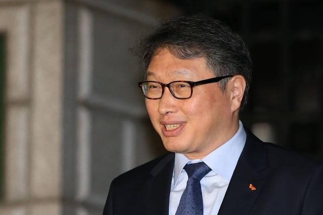 10 người giàu nhất Hàn Quốc năm 2019 - Ảnh 9.