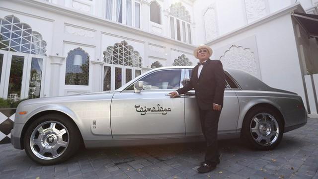 Đại gia điếu cày Lê Thanh Thản bị khởi tố: Nhìn lại vận đen của những chiếc Rolls-Royce triệu đô - Ảnh 10.