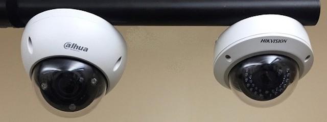 Yêu cầu loại bỏ hoàn toàn camera made in China nhưng chính Mỹ còn chẳng biết hàng ngàn thiết bị đang dùng trong nước... là từ đâu ra! - Ảnh 1.