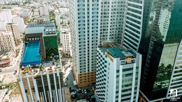 Cận cảnh 3 dự án đầy tai tiếng của đại gia Lê Thanh Thản tại Đà Nẵng và TP. Nha Trang - Ảnh 4.