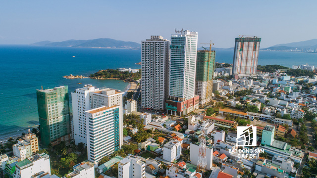 Cận cảnh 3 dự án đầy tai tiếng của đại gia Lê Thanh Thản tại Đà Nẵng và TP. Nha Trang - Ảnh 16.
