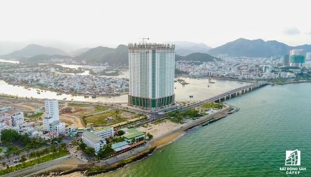 Cận cảnh 3 dự án đầy tai tiếng của đại gia Lê Thanh Thản tại Đà Nẵng và TP. Nha Trang - Ảnh 12.