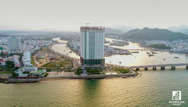 Cận cảnh 3 dự án đầy tai tiếng của đại gia Lê Thanh Thản tại Đà Nẵng và TP. Nha Trang - Ảnh 13.