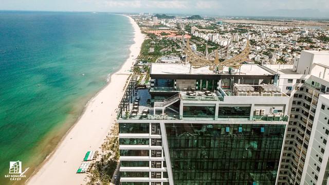 Cận cảnh 3 dự án đầy tai tiếng của đại gia Lê Thanh Thản tại Đà Nẵng và TP. Nha Trang - Ảnh 5.
