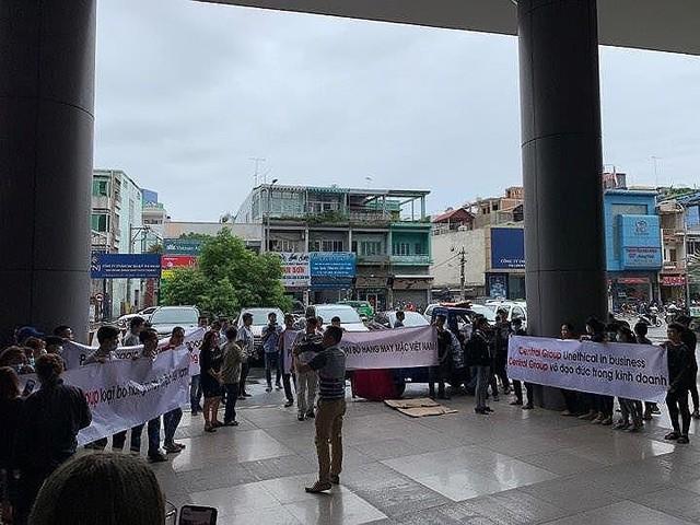 Đừng mơ mộng đại gia Thái Lan ban ơn cho hàng Việt - Ảnh 1.
