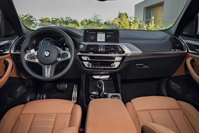 BMW X3 2019 về Việt Nam, đại lý tiết lộ giá tăng nửa tỷ đồng, cao gấp rưỡi Mercedes-Benz GLC - Ảnh 3.