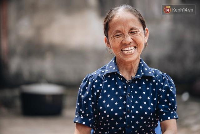 Trào lưu ông bà già làm vlog: Đi gần hết cuộc đời cũng 70-80 nồi bánh chưng, điều ông bà cần là niềm vui, thế là đủ - Ảnh 4.