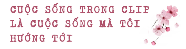 Lý Tử Thất trả lời độc quyền báo Việt Nam, hé lộ cuộc sống thực sau những hình đẹp như tiên cảnh - Ảnh 6.