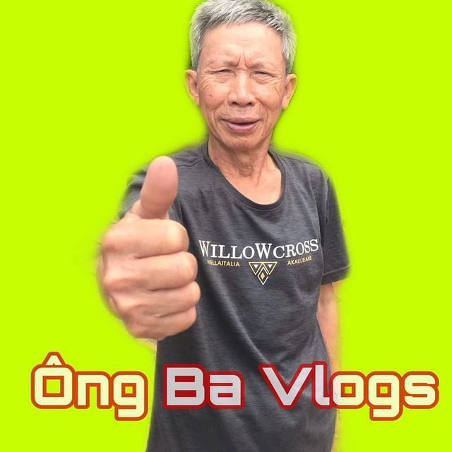 Trào lưu ông bà già làm vlog: Đi gần hết cuộc đời cũng 70-80 nồi bánh chưng, điều ông bà cần là niềm vui, thế là đủ - Ảnh 10.