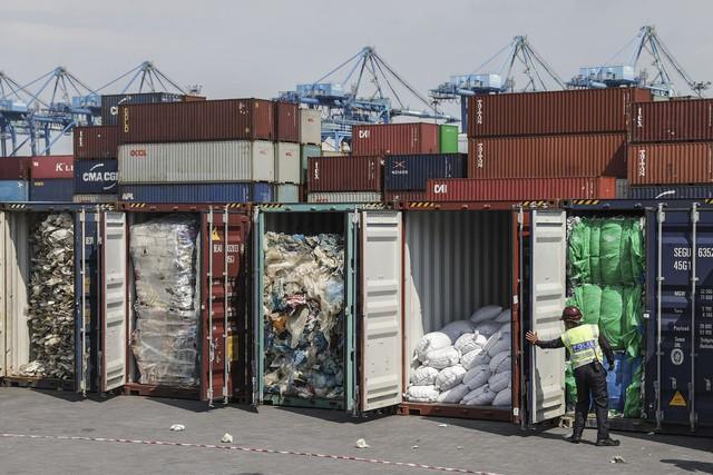 2 tỷ tấn rác thải và bài toán đau đầu ám ảnh các nước giàu - Ảnh 1.