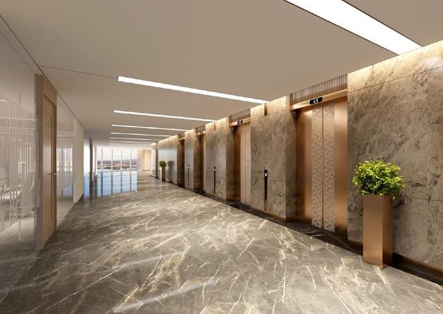 Chiêm ngưỡng tháp văn phòng hiện đại bậc nhất Hà Nội - Ảnh 8.