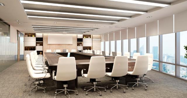 Chiêm ngưỡng tháp văn phòng hiện đại bậc nhất Hà Nội - Ảnh 6.