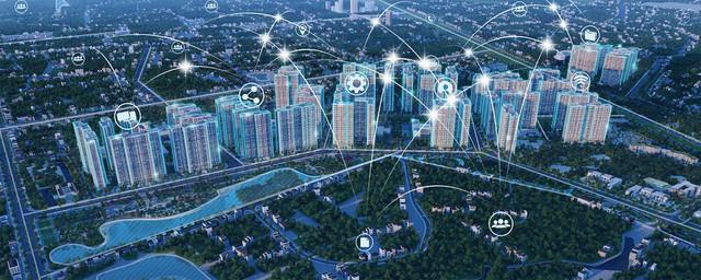 3 đại đô thị đang áp đảo nguồn cung BĐS cuối năm nhưng đây là điều ít nhà đầu tư nhận ra! - Ảnh 2.