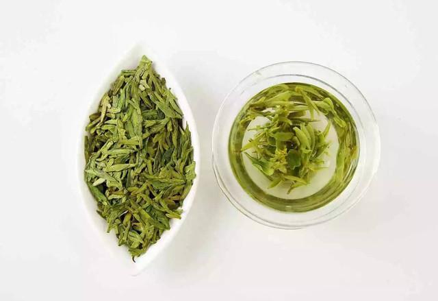 Từ nhúm trà xanh vua Càn Long trộm của cô thôn nữ, giờ đây mới có món Tôm Long Tỉnh thơm ngon nức tiếng - Ảnh 3.