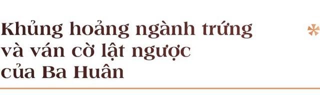 """Em trai """"nữ hoàng hột vịt"""": 16 tuổi cô Ba Huân đi buôn trứng, một tay nuôi dưỡng 6 em thơ, gìn giữ tổ nghiệp - Ảnh 3."""