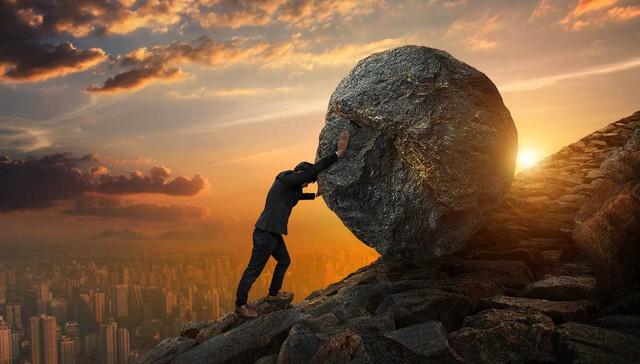 Thuốc đắng dã tật, sự thật mất lòng: Chỉ có dũng cảm đối diện với 4 sự thật phũ phàng này, con người mới thực sự trưởng thành lên! - Ảnh 2.