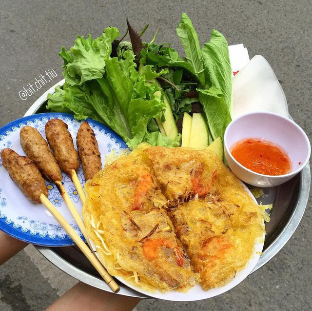 Chuyên trang du lịch uy tín quốc tế nhận định có tận... 11 món ăn Việt Nam ngon không kém gì phở trong mắt du khách nước ngoài - Ảnh 19.
