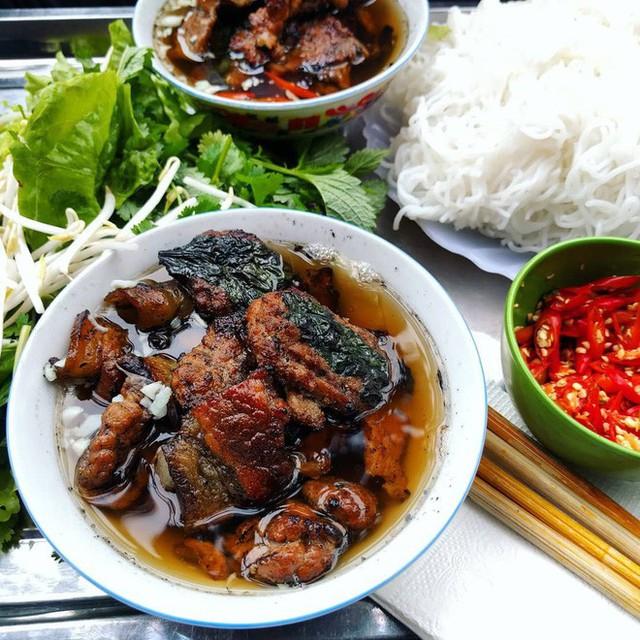 Chuyên trang du lịch uy tín quốc tế nhận định có tận... 11 món ăn Việt Nam ngon không kém gì phở trong mắt du khách nước ngoài - Ảnh 27.
