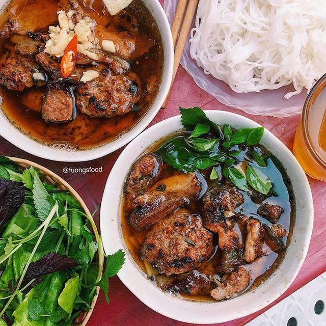 Chuyên trang du lịch uy tín quốc tế nhận định có tận... 11 món ăn Việt Nam ngon không kém gì phở trong mắt du khách nước ngoài - Ảnh 28.
