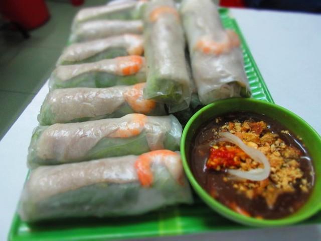 Chuyên trang du lịch uy tín quốc tế nhận định có tận... 11 món ăn Việt Nam ngon không kém gì phở trong mắt du khách nước ngoài - Ảnh 29.