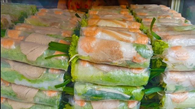 Chuyên trang du lịch uy tín quốc tế nhận định có tận... 11 món ăn Việt Nam ngon không kém gì phở trong mắt du khách nước ngoài - Ảnh 32.