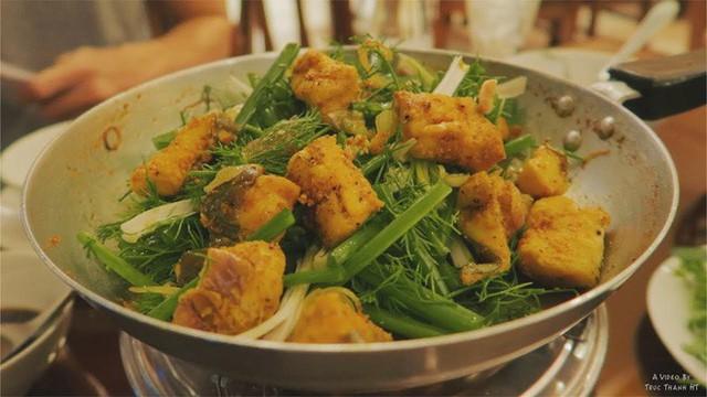 Chuyên trang du lịch uy tín quốc tế nhận định có tận... 11 món ăn Việt Nam ngon không kém gì phở trong mắt du khách nước ngoài - Ảnh 39.