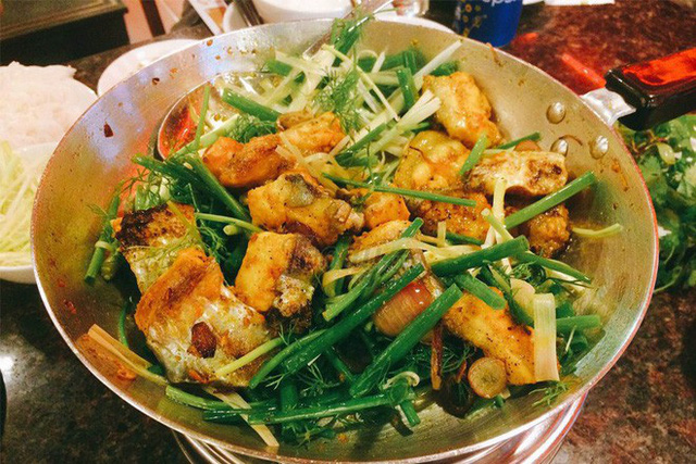 Chuyên trang du lịch uy tín quốc tế nhận định có tận... 11 món ăn Việt Nam ngon không kém gì phở trong mắt du khách nước ngoài - Ảnh 40.