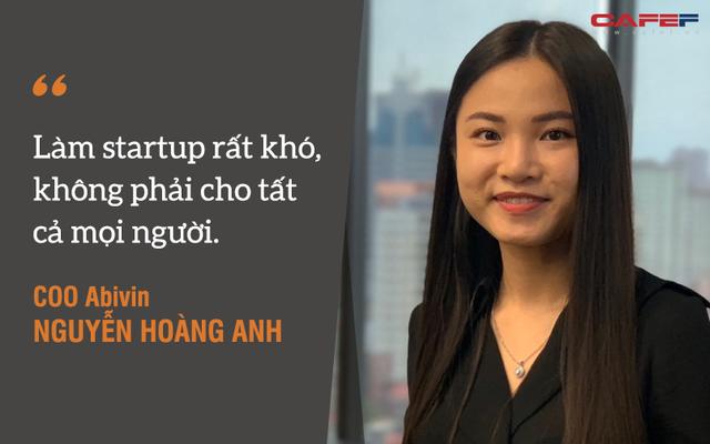 Vì đâu startup non trẻ Abivin được hàng loạt ông lớn từ Tân Cảng, Habeco, Cô gái Hà Lan giao phó bài toán cắt giảm hàng trăm tỷ đồng chi phí logistics? - Ảnh 10.