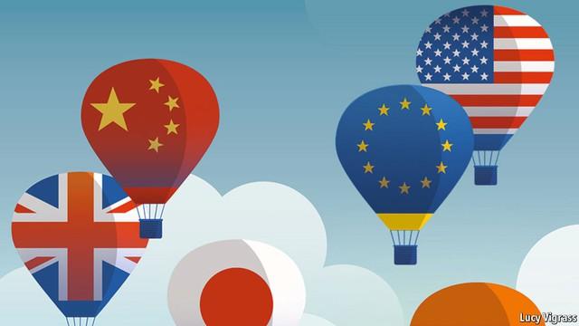 EVFTA là một bước đi trong chiến thuật hướng ngoại của EU - Ảnh 2.