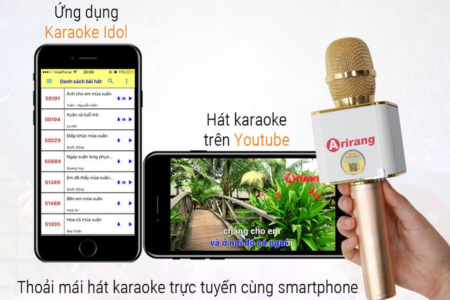 Sản phẩm lỗi mốt trong khi thói quen hát karaoke thay đổi, thương hiệu Arirang đình đám một thời sẽ đi về đâu? - Ảnh 2.