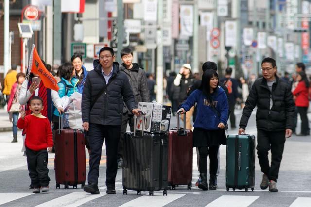 Việt Nam đứng thứ ba về xuất khẩu lao động sang Nhật - Ảnh 2.