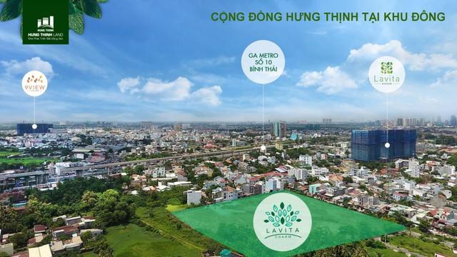 [Đánh Giá Dự Án] 3 dự án chung cư có giá trên dưới 2 tỷ đồng đang được quan tâm nhất khu Đông Sài Gòn - Ảnh 9.