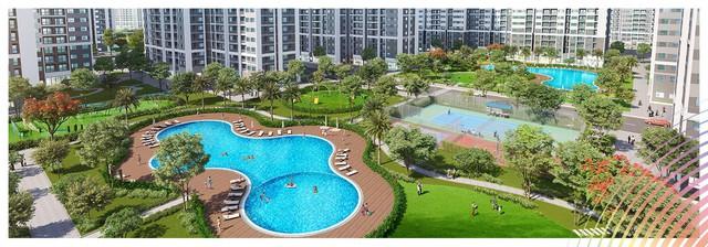 [Đánh Giá Dự Án] 3 dự án chung cư có giá trên dưới 2 tỷ đồng đang được quan tâm nhất khu Đông Sài Gòn - Ảnh 5.