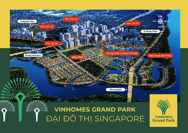 [Đánh Giá Dự Án] 3 dự án chung cư có giá trên dưới 2 tỷ đồng đang được quan tâm nhất khu Đông Sài Gòn - Ảnh 3.