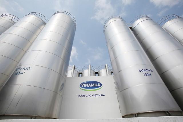 Vinamilk là đại diện duy nhất của Việt Nam lọt top 50 doanh nghiệp quyền lực nhất Châu Á - Ảnh 1.