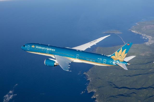 Vietnam Airlines ước lãi trước thuế 71 tỷ đồng quý II, giảm 83% - Ảnh 1.