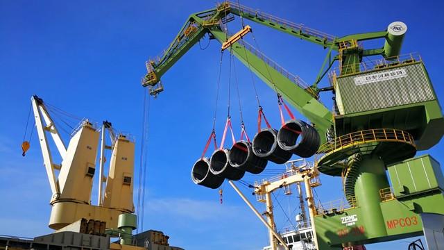 Formosa hưởng lợi từ việc Mỹ áp thuế, cân nhắc xây tiếp lò cao số 3 vì cầu giảm - Ảnh 2.