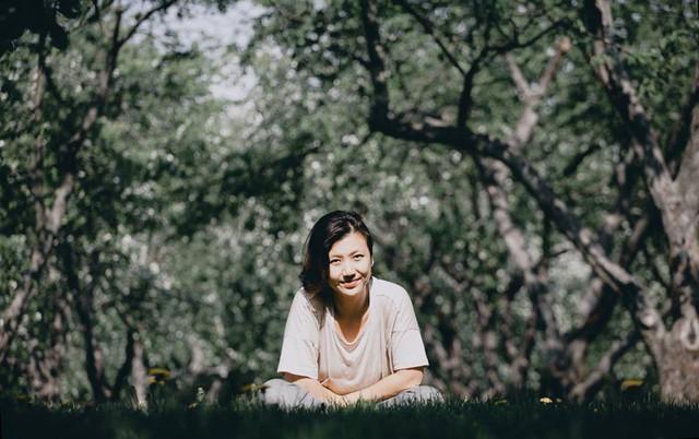 """Hành trình 2 tháng ngao du trên Con đường Tơ lụa của nữ nhiếp ảnh gia Hà Nội: Xứng tầm hai chữ """"huyền thoại""""! - Ảnh 3."""