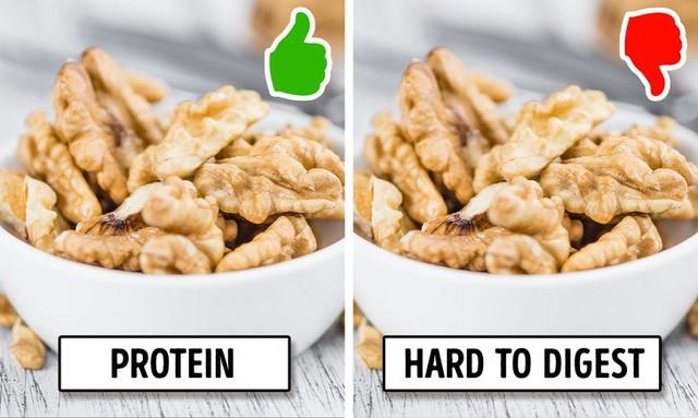 8 loại thực phẩm có thể gây hại cho sức khỏe nếu bạn ăn chúng sai thời điểm - Ảnh 5.