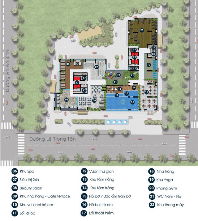 [Đánh Giá Dự Án] 3 dự án chung cư có giá trên dưới 2 tỷ đồng đang được quan tâm nhất khu Đông Sài Gòn - Ảnh 17.