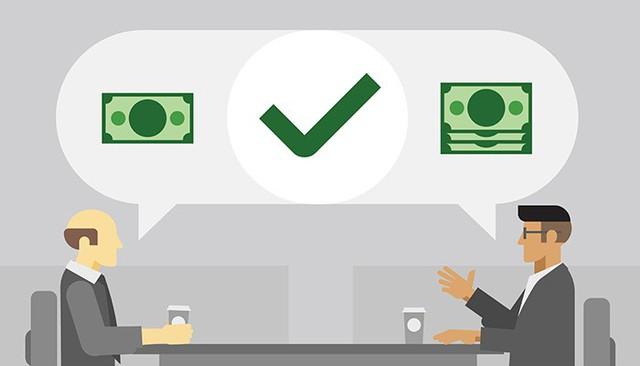 Phải làm gì khi phát hiện đồng nghiệp của mình có mức lương cao hơn? Gạt bỏ tức giận và thất vọng, hãy thực hiện 5 cách sau - Ảnh 2.
