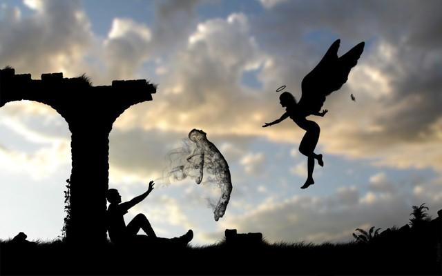 Lãng phí thời gian tìm mục đích sống, chẳng thà hãy sống có ý nghĩa hơn: Trả lời thật lòng 7 câu hỏi sau để biết sống sao cho không thẹn với lòng! - Ảnh 7.