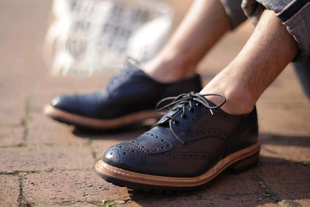 Đánh giá tính cách từ chính đôi giày của một người, đây chính là những bài học đơn giản mà ai cũng cần biết - Ảnh 2.