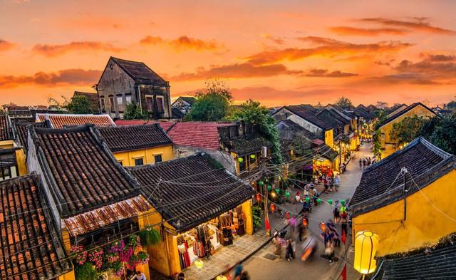 Báo nước ngoài: Là top 1 thành phố tuyệt nhất thế giới, lại được Google vinh danh, Hội An đã chinh phục bạn bè quốc tế nhờ hàng loạt ưu điểm này - Ảnh 2.