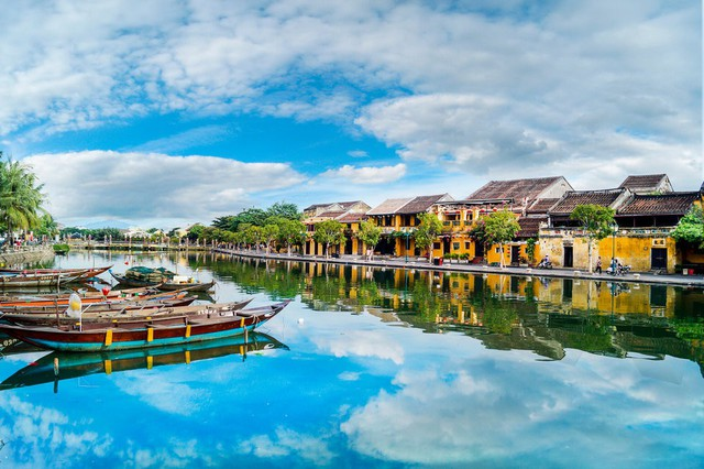 Báo nước ngoài: Là top 1 thành phố tuyệt nhất thế giới, lại được Google vinh danh, Hội An đã chinh phục bạn bè quốc tế nhờ hàng loạt ưu điểm này - Ảnh 7.
