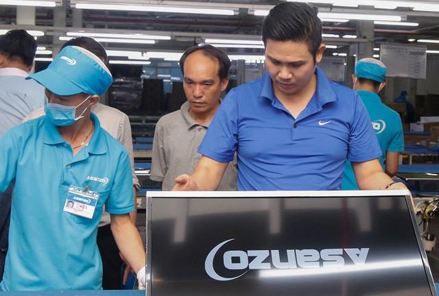 Made in VietNam, dán nhãn phải dựa trên tỷ lệ sản xuất tại Việt Nam - Ảnh 1.