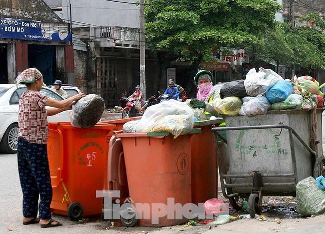 Thảm hoạ môi trường từ túi nilon, rác thải nhựa - Ảnh 11.